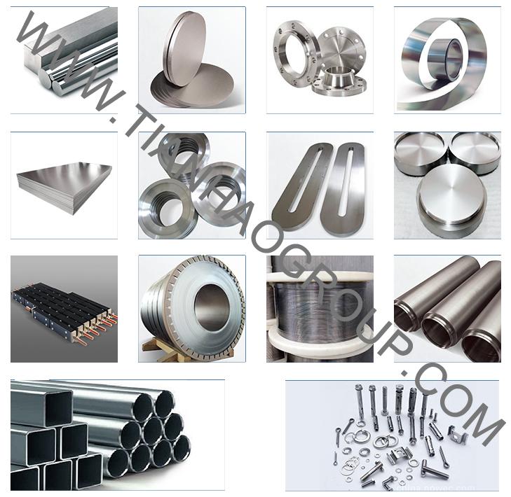 Titanium chopsticks,Titanium pipe,Titanium pipe fittings,Titanium
